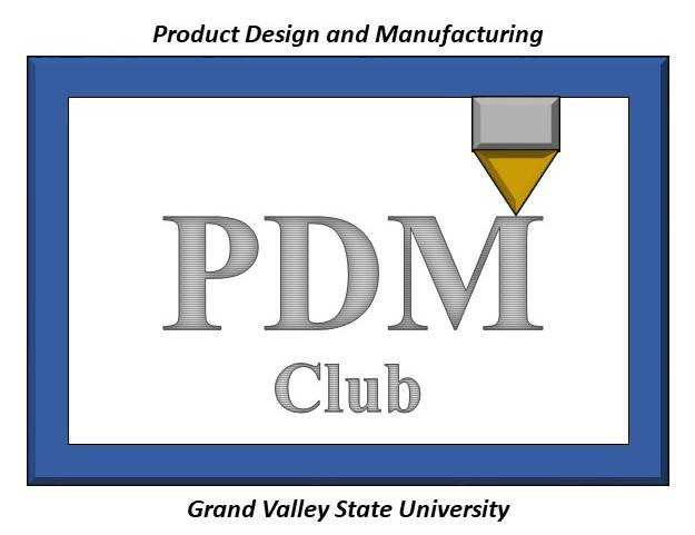 PDM Club Logo